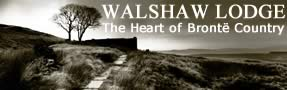 Walshaw Lodge