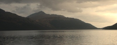 Loch Lomond and Trossachs