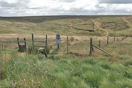 South Pennines