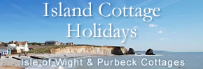 Island Cottage Holidays