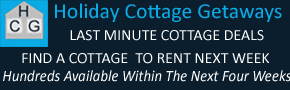Holiday Cottage Getaways