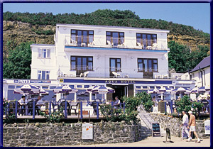 Aqua Hotel Shanklin Isle of Wight