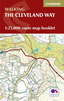 The Cleveland Way Map Booklet