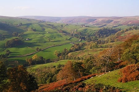 Where to walk nidderdale aonb walking guide from walking britain when the yorkshire dales national park was created there were some who voiced their dismay at the exclusion of nidderdale however due to local political fandeluxe Image collections