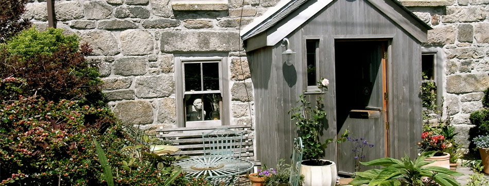 Grenfells Cottage Cornwall