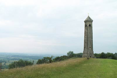 Tyndale Monument, Nibley Knoll, Dursley
