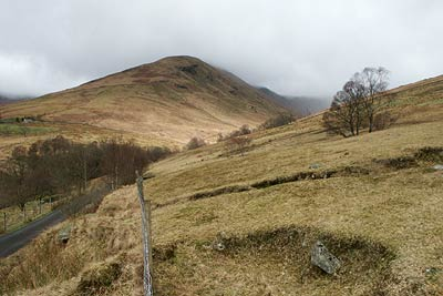 Photo from the walk - Beinn Eich & Doune Hill