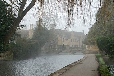 Photo from the walk - Naunton & the Slaughters from Bourton-on-the-Water