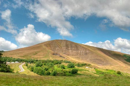 Photo from the walk - Mam Tor, Upper Booth and Rushup Edge
