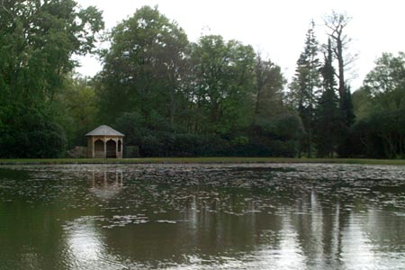 Cow Pond, Windsor Great Park