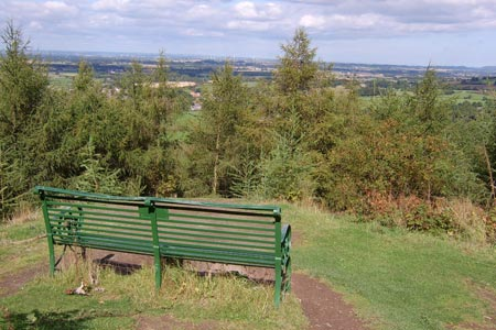 Photo from the walk - Hollin Hill to Square Corner by the Cleveland Way