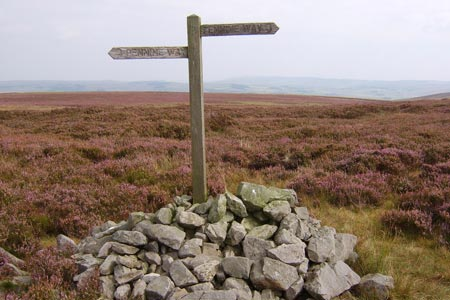 Photo from the walk - Bellingham to Kiln Rigg by Pennine Way Circular