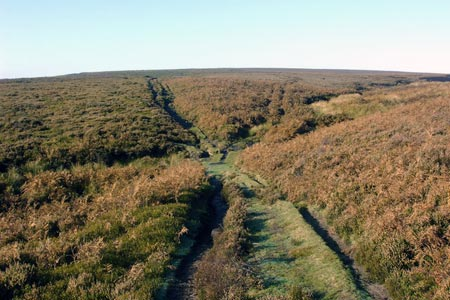 Photo from the walk - Broomhead Moor & Ewden Beck