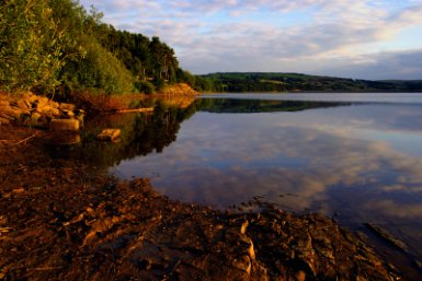 Photo from the walk - Swinsty Reservoir