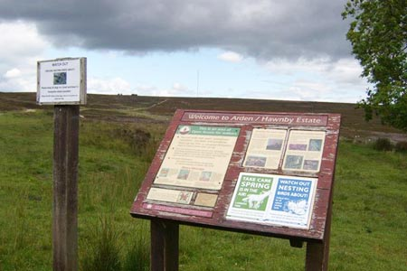 Photo from the walk - Hawnby, Bilsdale West and Wetherhouse Moors