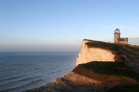Cliff Top, Belle Tout