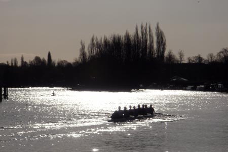 Photo from the walk - Henley-on-Thames, Middle Assendon and Stonor