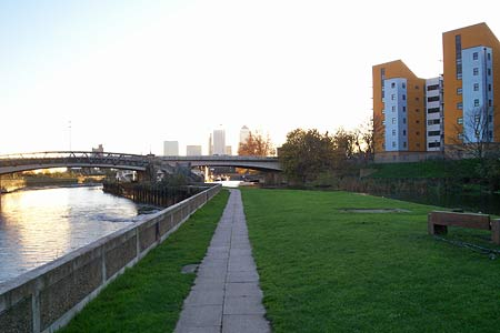 River Lea and Lee Navigation Centre