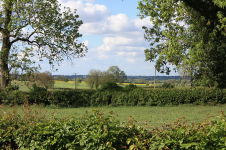 Photo from the walk - Peatling Magna & Arnesby From Countesthorpe