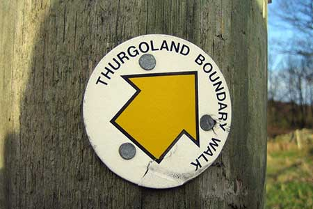 Photo from the walk - Thurgoland Boundary Walk from Oxspring