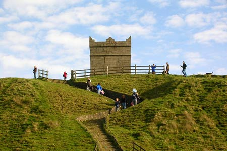 Photo from the walk - Winter Hill & Rivington Pike
