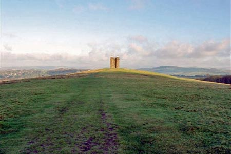 Photo from the walk - The Disley Lanes from Lyme Park