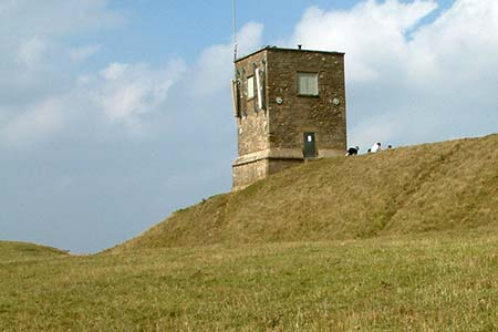 Photo from the walk - Bredon Hill circular from Elmley Castle