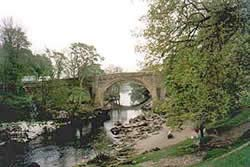 Photo from the walk - Devil's Bridge, Kirkby Lonsdale