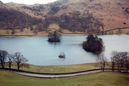 Photo from the walk - Ambleside and Rydal circular