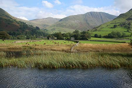 Photo from the walk - Around Hayeswater and Angle Tarn From Hartsop