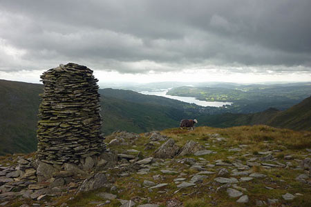 Photo from the walk - Dove Crag & Red Screes - Scandale Horseshoe