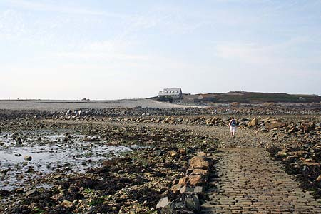 Photo from the walk - A Visit to Lihou Island