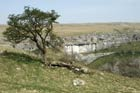 Photo from the walk - Nappa Cross from Malham