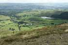 Photo from the walk - A circuit of Pendle Hill from Barley Green