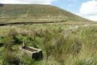 A circuit of Pendle Hill from Barley Green