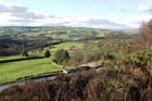 Photo from the walk - Sowerby Bridge and Norland Moor