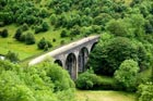 Photo from the walk - Monsal Trail & Ashford-in-the-Water from Lees Bottom