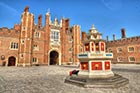 Photo from the walk - Hampton Court Parks and Gardens