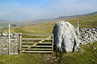Photo from the walk - Buckden Pike and Hubberholme