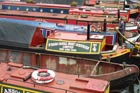 Photo from the walk - Gas Street Basin & The Bull Ring, Birmingham