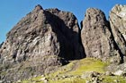 Photo from the walk - The Storr & Old Man of Storr, Isle of Skye