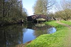 Photo from the walk - Chesterfield Canal and Anston Brook from Kiveton