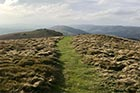 Photo from the walk - Cardington, Caer Caradoc, Hope Bowdler & Willstone Hills