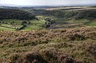 Photo from the walk - Dundale Pond & Hole of Horcum from Saltergate