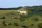 Photo from the walk - High and Over White Horse