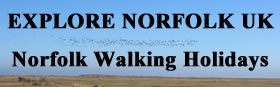 Explore Norfolk UK